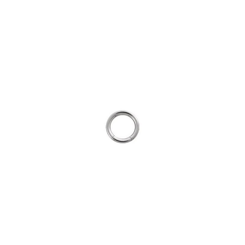 Piercing anneau 14mm x 2mm à segment Piercing oreille4,40€