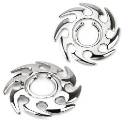 Faux piercing téton couronne tribal Duta Faux piercing4,80€