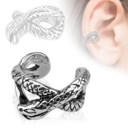 Vente de faux piercing de lèvre, oreille, nez comme un vrai piercing ... 01998f95aad