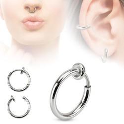 faux piercing labret aimant ou magn tique piercing alice. Black Bedroom Furniture Sets. Home Design Ideas