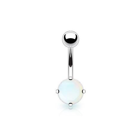 Piercing nombril avec une pierre de Fluorite Gyt Piercing nombril4,80€
