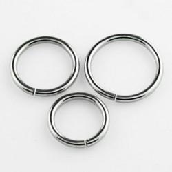 Piercing anneau 16 x 1,2mm fermé Cifay ANN115