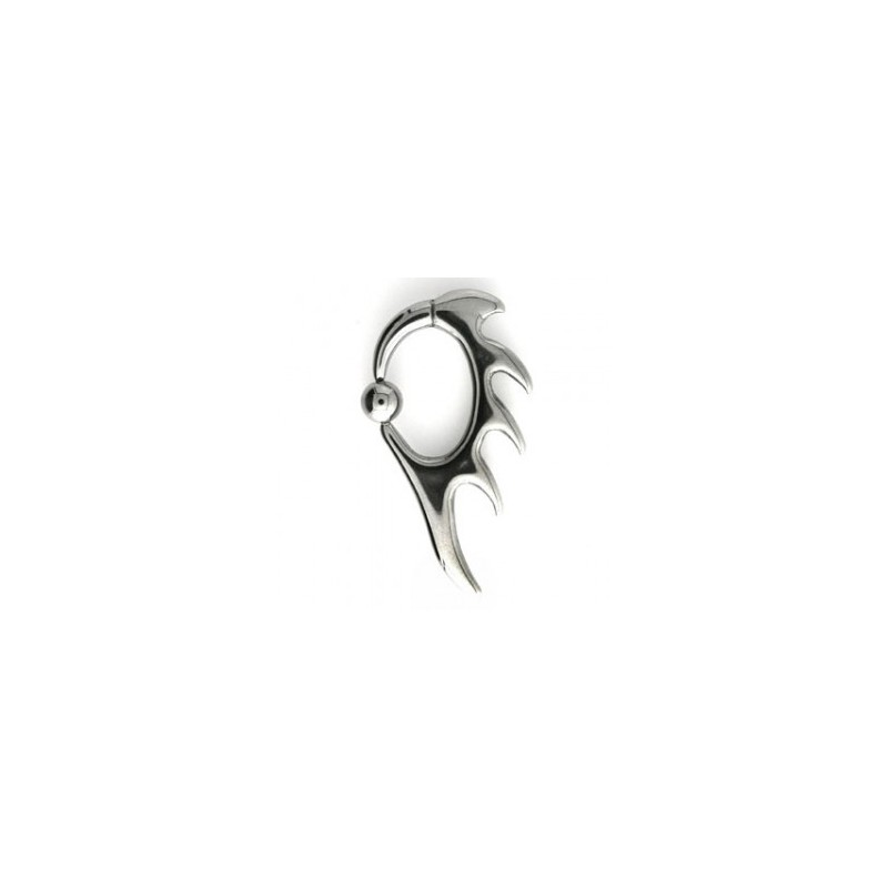 Piercing circulaire tribal 3mm Wuol Piercing oreille5,49€