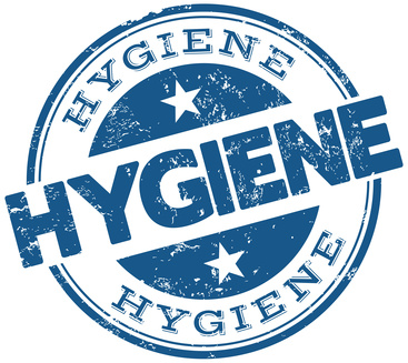 hygiene piercing